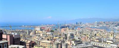 Case in Genova