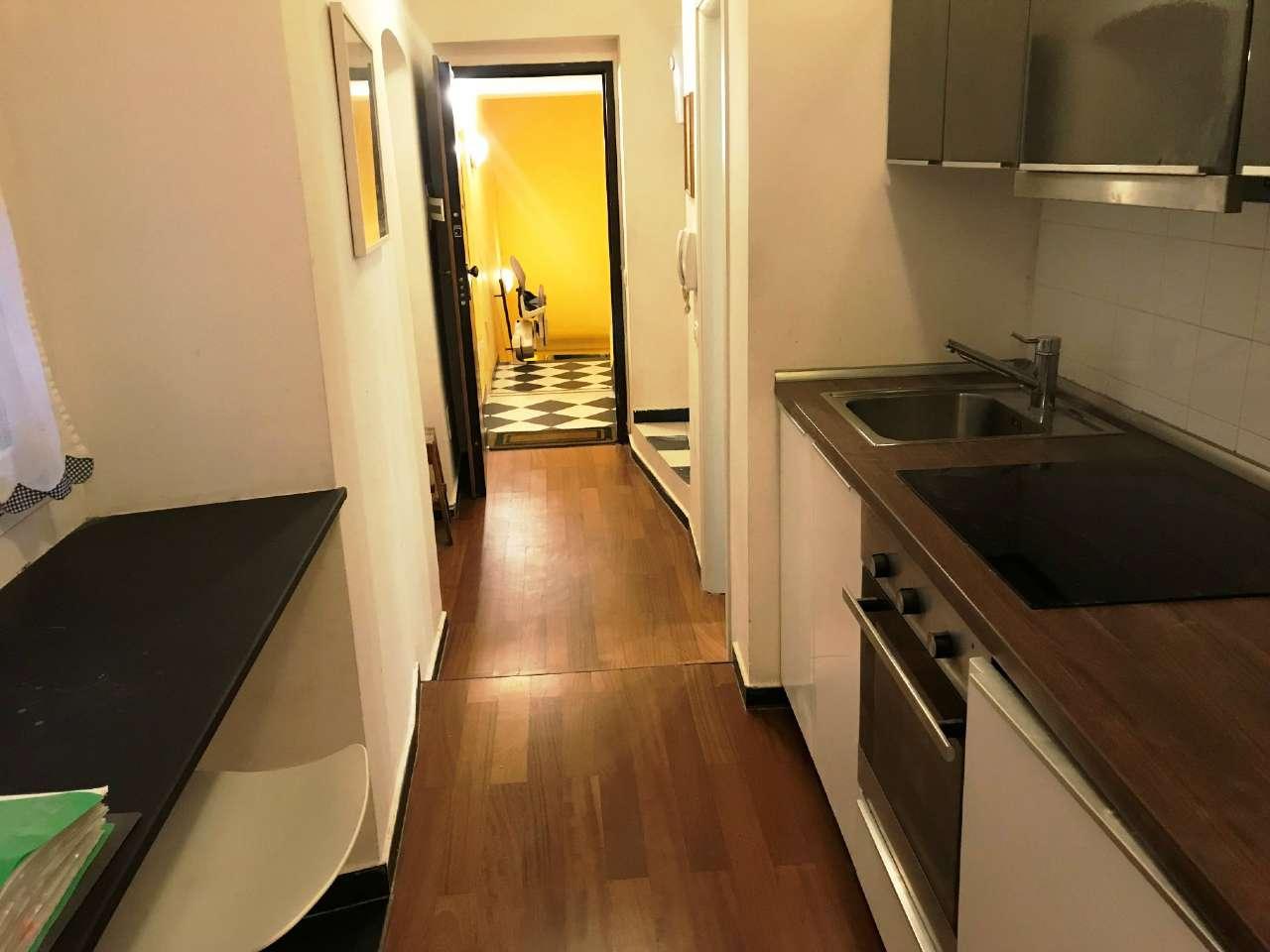 Vendesi appartamento ristrutturato case in genova for Vendesi appartamento
