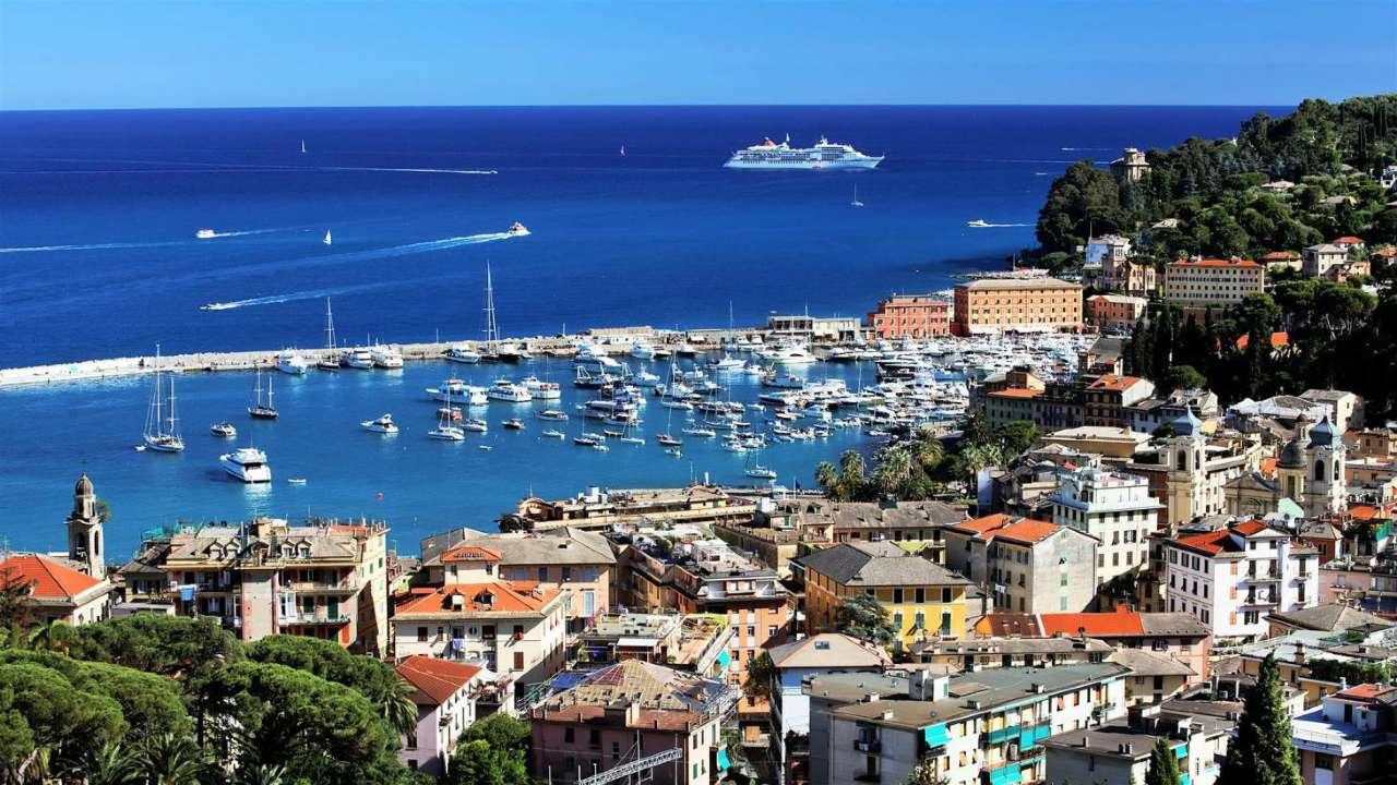 Santa Margherita Ligure | Case in Genova